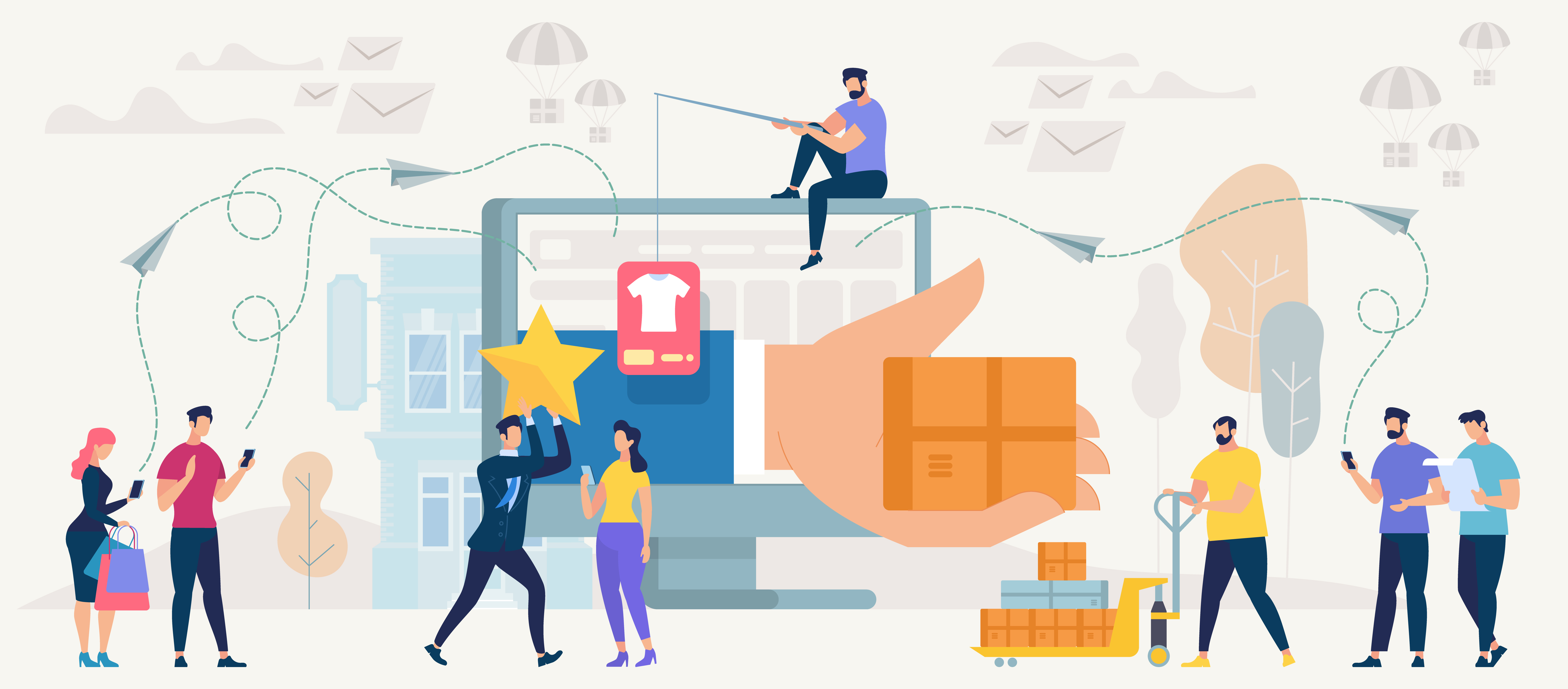How to Boost Ecommerce Sales Effectively in 2021